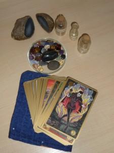 Tarotové karty Vám pomohou se rozhodnout
