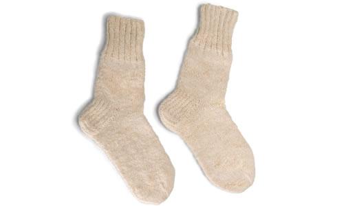 Příběh z praxe č.4 – Jak fešák přišel o ponožky